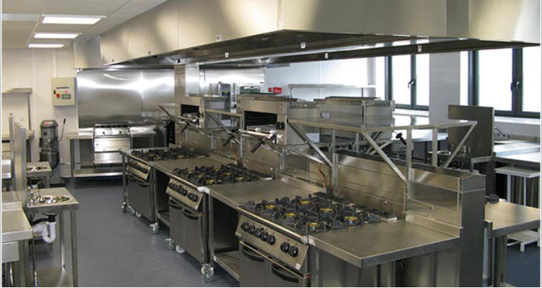 Commercial Kitchen Welcome To Gad Equipments